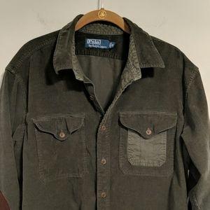 Polo Ralph Lauren corduroy shirt